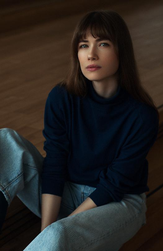 Sara soulié age