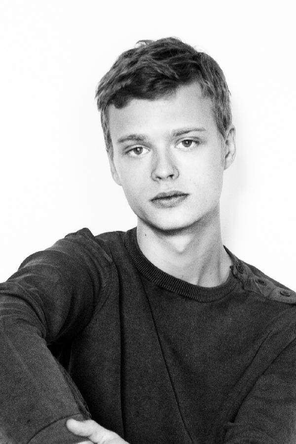 Actors In Scandinavia 187 Eddie Endre