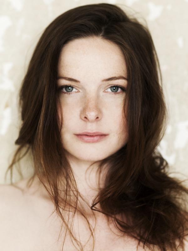 Actors in Scandinavia » Rebecca Ferguson