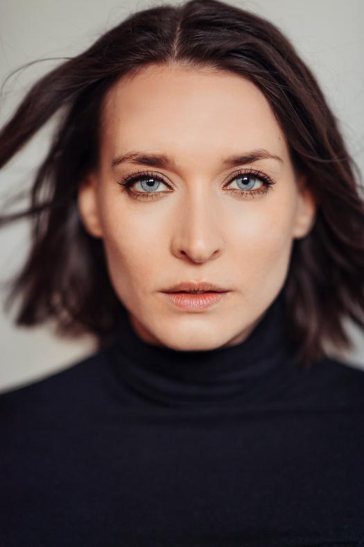 STOCKHOLM 20190321 Headshots Josefin Asplund. Foto: Stina Stjernkvist